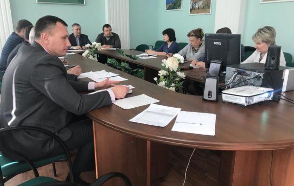 Участие филиала ЦЛАТИ по Волгоградской области в заседании рабочей группы по контролю за состоянием береговых полос и рекреационных зон  реки Волги на территории Волгоградской области.