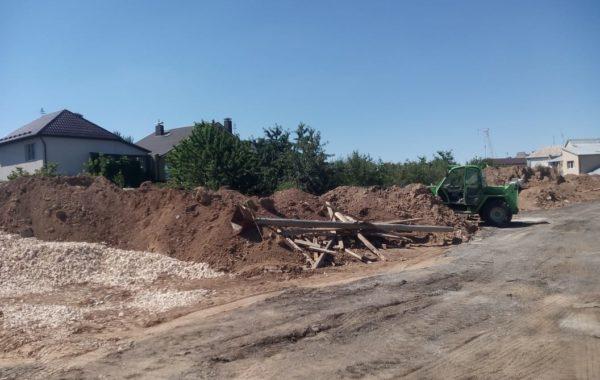 Отбор проб специалистами филиала ЦЛАТИ по Волгоградской области.